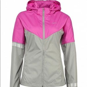 Nike Running Vapor Jacket Women